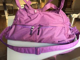 Segunda Palamós Lila € Nike Mano 15 Color Bolsa Por Deporte En De Pn0wXOkZN8