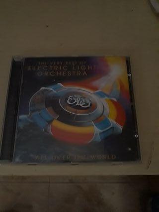 disco Electric