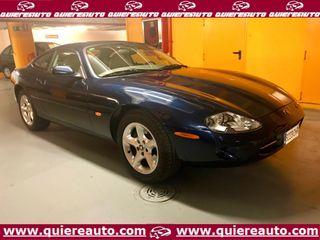Jaguar XK8 4.2 V8 290 cv Coupe