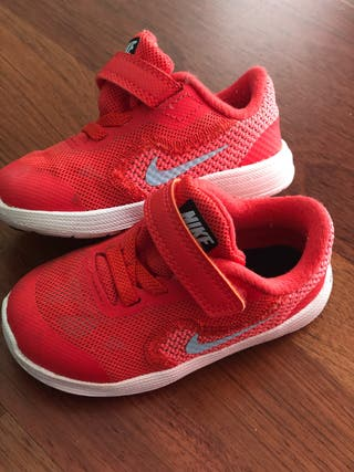 Fácil Sin Grupo  zapatillas nike bebe talla 22 - Tienda Online de Zapatos, Ropa y  Complementos de marca