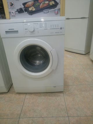 lavadora por 140€