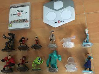 Figuras Disney Infinity 1.0 2.0 3.0 Marvel Star Wa