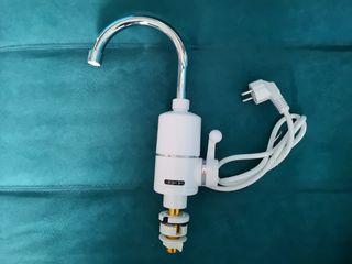 Grifo calentador de agua eléctrico al Mir