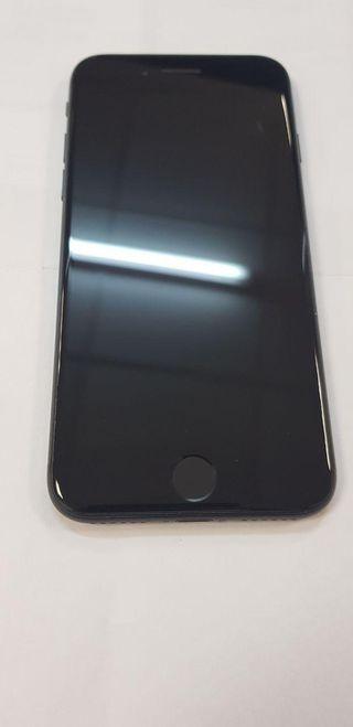 Móvil libre iPhone 7 128 GB Black 1 Año GARANTIA