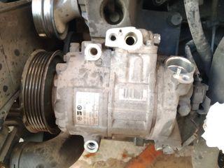 Compresor aire acondicionado Seat 1.9 TDI