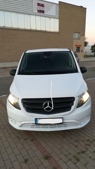 Mercedes-Benz Vito 2015