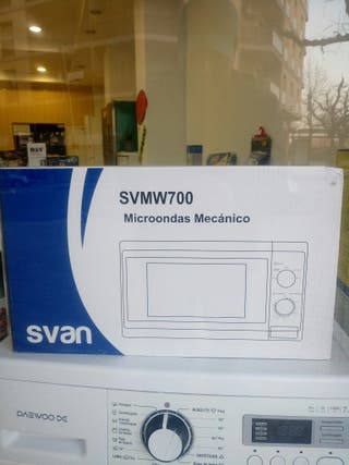 microondas nuevo 40€