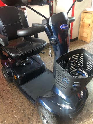 Cadira electrica