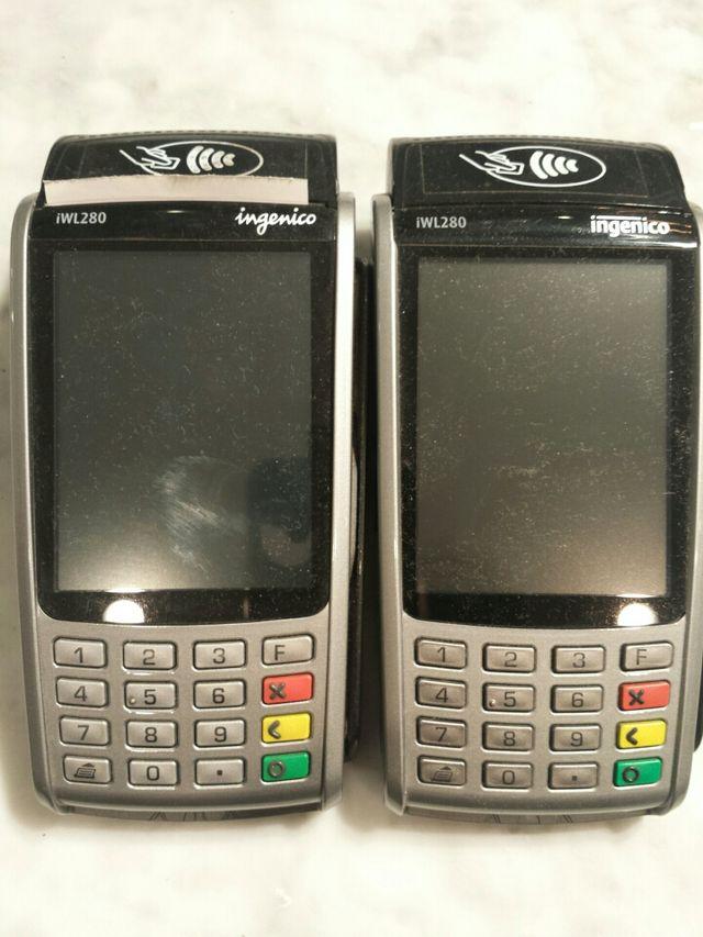 Datáfonos iwl280