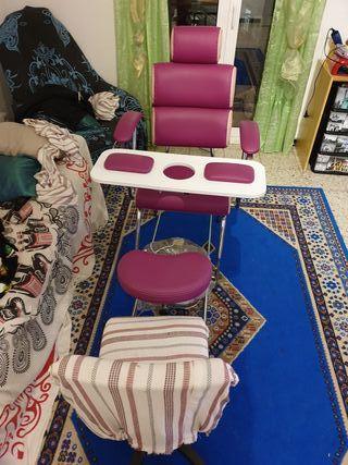 mueble de Peluqueria