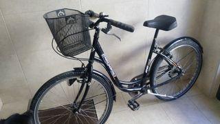 Bicicleta de paseo Megamo Ronda 26