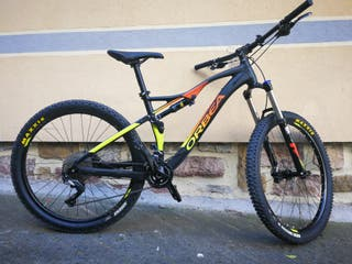 Bicicleta Orbea 2018