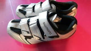 Zapatillas ciclismo montaña Shimano 36