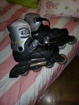 patines Número 36 linea