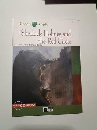 Libro Sherlock Holmes and the Red Circle