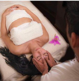 Massages de relaxation