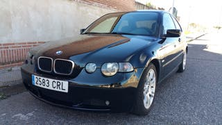 BMW Serie 3 320d M Sport compact 2004