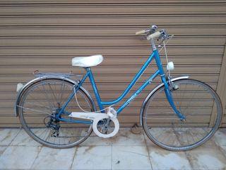Bicicleta Paseo Orbea Classic