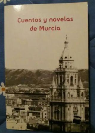 Cuentos y novelas de Murcia