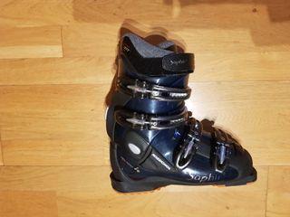 Botas de Esqui Rossignol