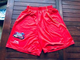 Pantalones selección española baloncesto