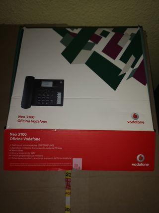 TELÉFONO NEO 3100 Vodafone VOIP