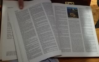 enciclopedias salvat