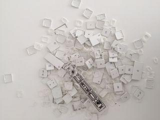 Teclas teclado Apple