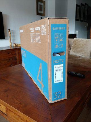 TV Samsung nueva!!!