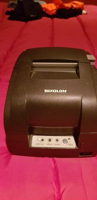 Impresora térmica Bixolon SRP-275