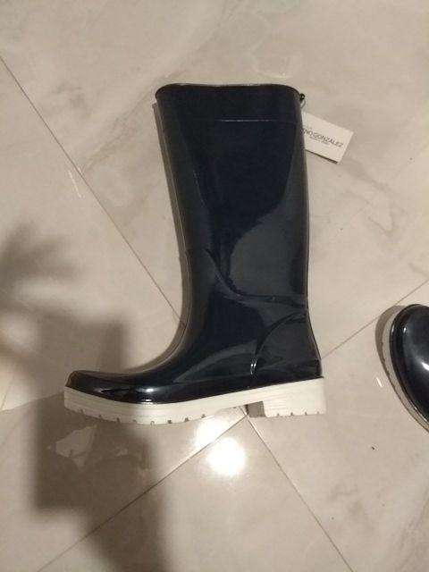 Código promocional mejor amado zapatos para correr Botas de agua de Tino Gonzalez a estrenar de segunda mano ...