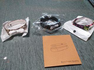 reloj Xiaomi mi band 3