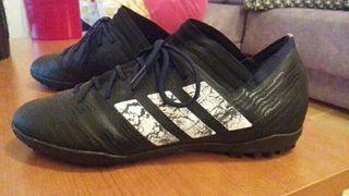 fe3abc3222350 Zapatillas Fútbol 7 adidas multitacos ...