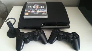 Pack Play station 3