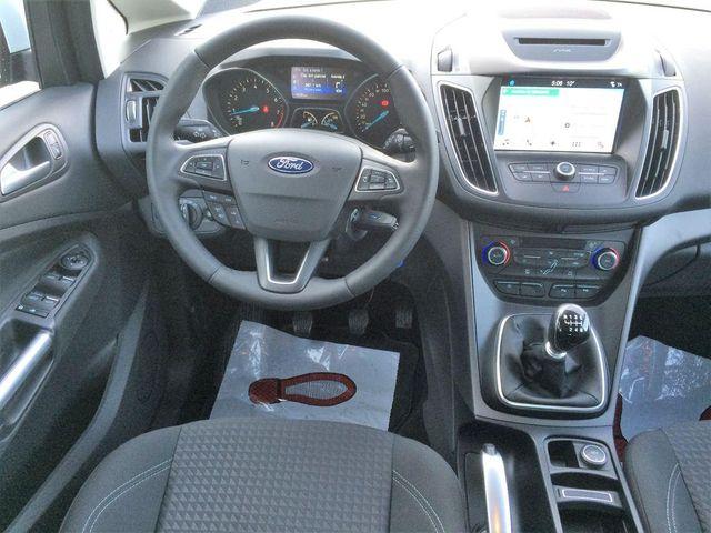 FORD Grand C-Max Grand C-Max 1.0 EcoB. Auto-S&S Trend 125
