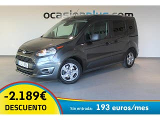 Ford Transit Connect Combi 1.5 TDCI Trend 230 L2 74 kW (100 CV)