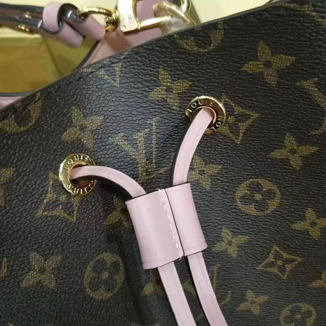 LV neonoe shoulder bag handbag