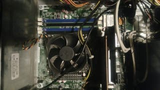 placa base formosa lga 1155 + procesador i7 3770