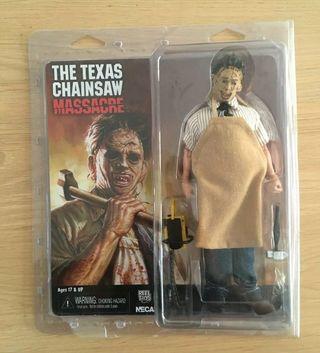 Figura Matanza de Texas - NECA