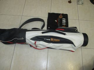 Juego set de golf niño 60€