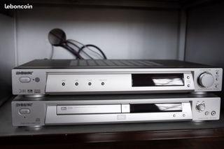 Sony 5.1 receiver set + subwoofer