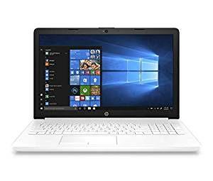 "HP Notebook Ordenador Portátil 15.6"""