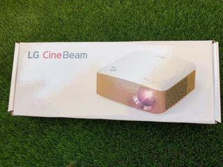 Mini Proyector Portátil LED LG