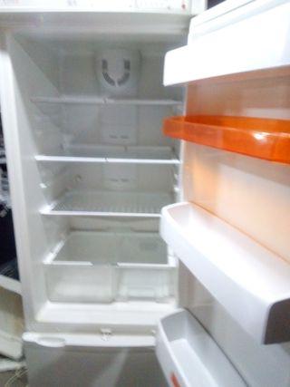 frigorífico combi no frost Lynx