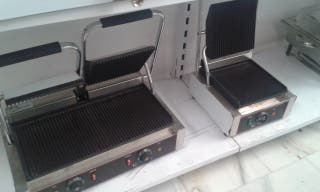 GRILL SIMPLE Y DOBLE