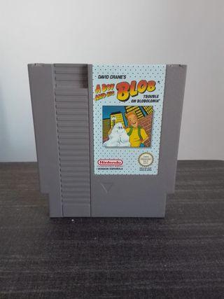 Juego Nintendo Nes