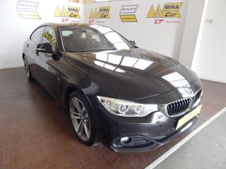 BMW Serie 4 Reeks Gran Coupe