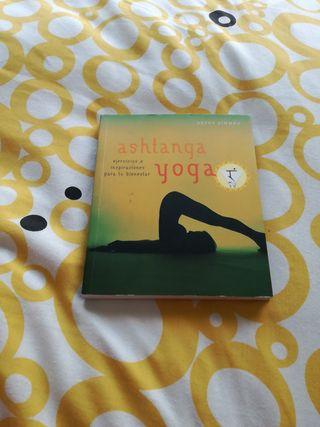 Libro de yoga