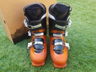 Botas de esquí Salomón T3 RT Junior