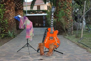 Guitarra eléctrica Epiphone Swingstar NUEVA